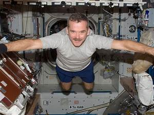 What's Next for Astronaut Chris Hadfield After Returning ...