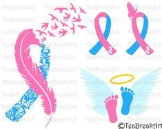 An extensive collection of ribbons by yards and tulle at cheap price. clubfoot awareness ribbon - Google Search   Pink and Blue ...