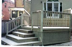 Simple Deck Design Thediapercake Home Trend Easy And Smart Deck Designs