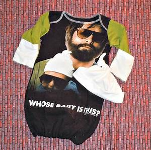 Best 25+ The hangover baby ideas on Pinterest | Funny ...