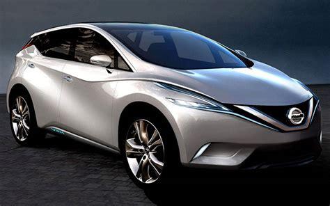 2019 Nissan Murano Concept Changes, Specs, Release Date