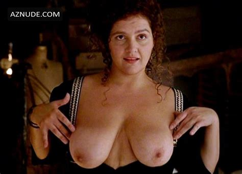 AIDA TURTURRO Nude AZNude