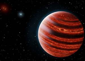 Jupiter-like Planet Discovered Outside our Solar System