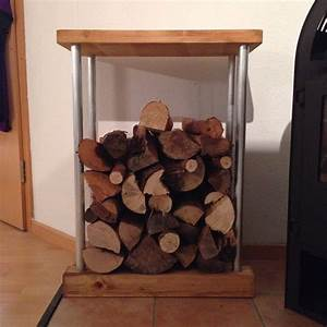 Korb Für Brennholz : kaminholzregal kaminholzst nder 80cm holzkorb brennholz korb holzregal regal kamin pinterest ~ Buech-reservation.com Haus und Dekorationen