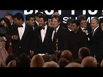 Slumdog Millionaire Wins Best Picture: 2009 Oscars - YouTube