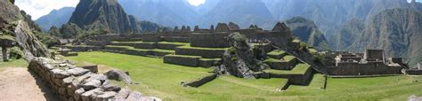 The 100 Most Beautiful Places In The World The Inca City