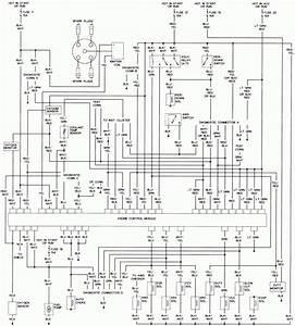 2003 Subaru Outback Trailer Wiring Diagram
