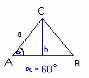 Gleichseitiges Dreieck Berechnen : mathematik grundkenntnisse ~ Themetempest.com Abrechnung