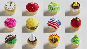 Cake Boss Cupcake Calendar - YouTube