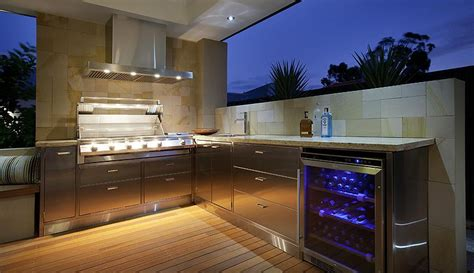 alfresco kitchen designs 10 best outdoor kitchens 1197