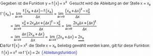 Differenzenquotienten Berechnen : sekantensteigung tangentensteigung und steigungsfunktion mathe brinkmann ~ Themetempest.com Abrechnung