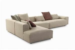 le canape design italien en 80 photos pour relooker le salon With meuble canapé design