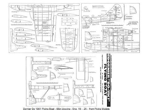 Boat Browser Old Version Download by Attachment Browser Dornier Do 18k1 Flying Boat 66in