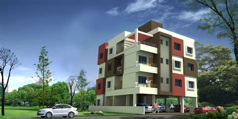 12 Bhk Apartment  Flat In Miraj For Sale