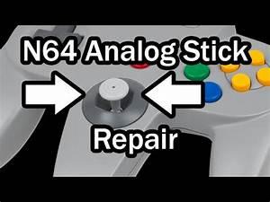 Stick Fix : n64 analog stick repair n64 ~ Eleganceandgraceweddings.com Haus und Dekorationen