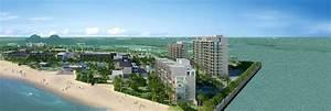 Hyatt Regency Danang Residences is an exclusive beachfront ...