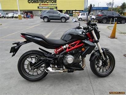 Benelli 302 Bn Motos Tumoto