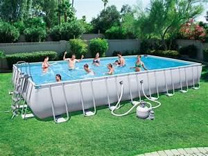 Preparation Terrain Pour Piscine Hors Sol Tubulaire : piscine hors sol guide d 39 achat sur les piscines hors sol ~ Melissatoandfro.com Idées de Décoration