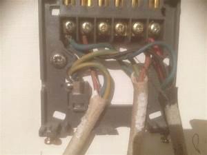 Ch Danfoss Timer Wiring