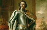 Peter the Great | Explore Royal Museums Greenwich