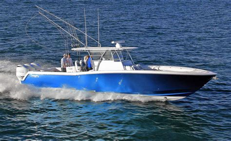 Invincible Boats Top Speed by World Class 42 Center Cabin Invincible Boats Speeds