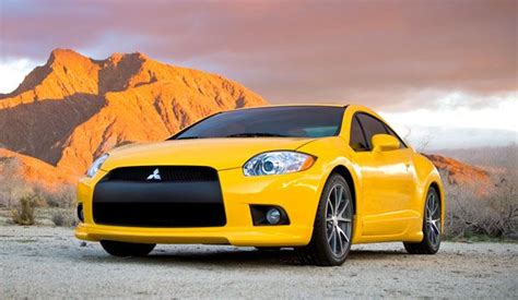 2012 Mitsubishi Eclipse Gt Wallpapers