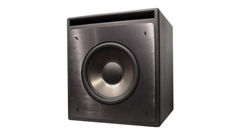 Thx® Ultra2 Subwoofer  Premium Home Audio By Klipsch