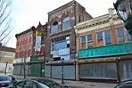 Chester, Pennsylvania, USA : UrbanHell