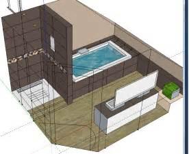 plan salle de bain zen mansarde inspirations design plan salle de bain salle de