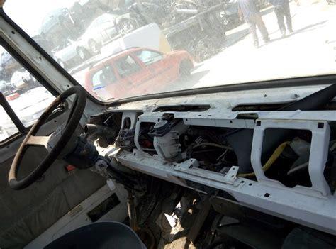 cabina camion cabina iveco 65 12 usata pomili demolizioni speciali srl