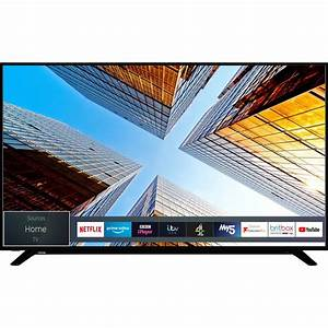 Toshiba 65ul2063db 65 Inch Tv Smart 4k Ultra Hd Led