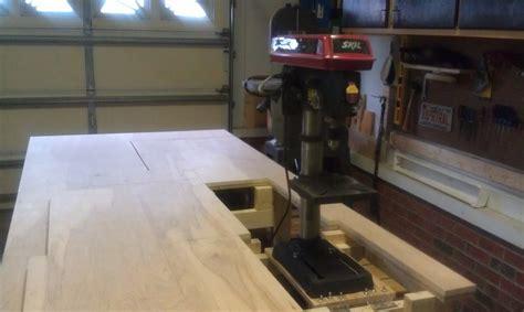 workbench  vaprtral  lumberjockscom