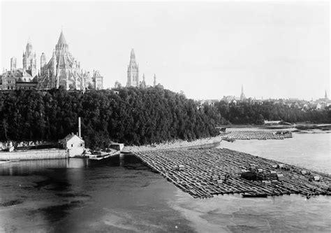 Boat Store Gatineau by Ottawa River Timber Trade Wikiwand
