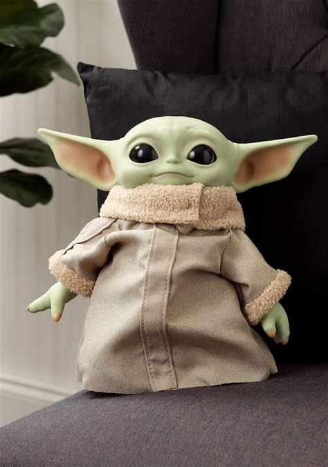 11 Inch Star Wars: The Mandalorian The Child Plush