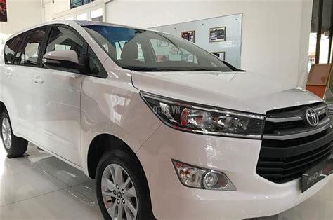 Bán Xe Hơi Toyota Innova 2018 Tại Tp Hồ Chí Minh X64qx8
