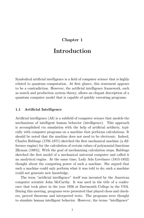 (PDF) Principles of Quantum Artificial Intelligence, World