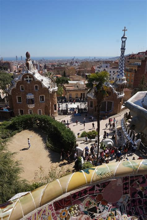 barcelona travel guide happy frog travels