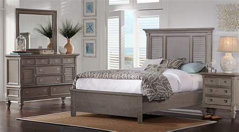 belmar gray  pc king bedroom king bedroom sets colors