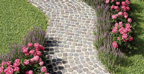Gartenweg anlegen & Einfahrt pflastern  OBI Gartenplaner