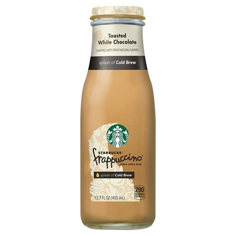 Starbucks coffee powder beans multi flavor ground roasted grinding hand made drink 200g sho malaysia. Starbucks Frappuccino Toasted White Chocolate Chilled Coffee Drink, 13.7 fl oz - Walmart.com ...