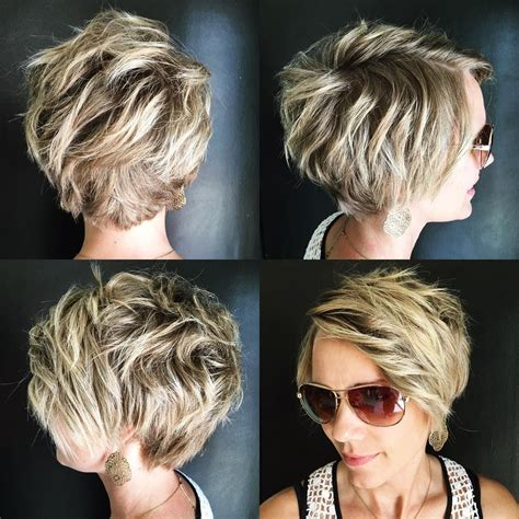 Grown Out Pixie Hairstyles by Growing Out Curls For A Different Look Hair Styles