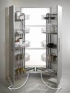 Colonne D Angle Cuisine : les colonnes de cuisine extractibles comment les choisir comptoir de bricozor ~ Teatrodelosmanantiales.com Idées de Décoration