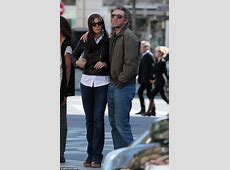 Monica Bellucci ends her marriage to Vincent Cassell by