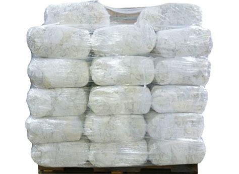 recycled bulk  shirt rags white lbs buy rags