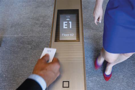 modern elevators