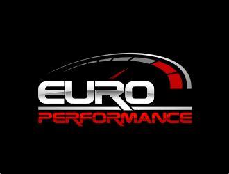 Car Performance Logo by Performance Logo Design 48hourslogo