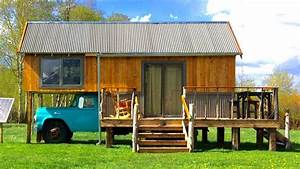 The Most Unique Stockman Tiny Houses I U0026 39 Ve Ever Seen