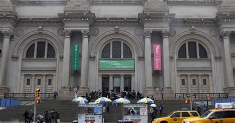 nyc s met museum sued deceptive admission policy