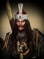 Art of Petry: Voivod Vlad the Impaler (Dracula)