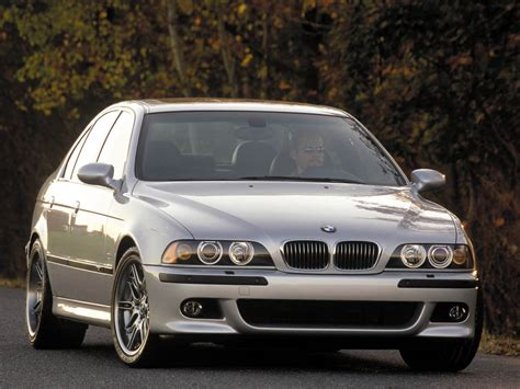 Bmw M5 Modification by Bmw M5 E39 Pictures Photos Information Of